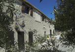 Hôtel Peyriac-Minervois - Castel chambres, château de Malves-1