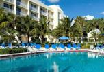 Hôtel Bradenton Beach - Hilton Longboat Key Beach Front Resort-2