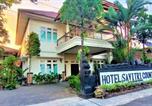 Hôtel Yogyakarta - Hotel Savitri Country