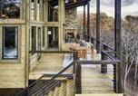 Location vacances Blue Ridge - Sky Lodge-2