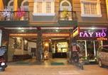 Hôtel Phan Thiết - Tay Ho Hotel-4