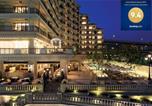 Hôtel Kobe - Hotel La Suite Kobe Harborland-1