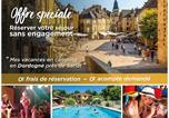 Camping avec Bons VACAF Aquitaine - Camping La Lenotte-2