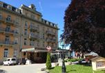 Hôtel Flühli - Parkhotel du Sauvage-1