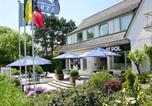 Hôtel Knokke-Heist - Hotel Auberge St. Pol