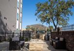 Hôtel Round Rock - Comfort Suites-3