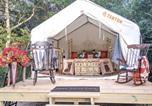 Camping États-Unis - Tentrr Signature Site - Texas Glamp Camp-1