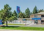 Hôtel Spokane - Motel 6 Spokane West-Downtown-1
