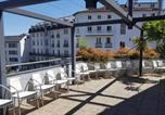 Hôtel 4 étoiles Pau - Hôtel Padoue-3