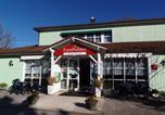 Hôtel Prévessin-Moëns - Fasthotel Genève Gex-1