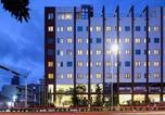 Hôtel Colombo - Wonder Hotel Colombo-1
