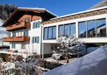 Hôtel Province autonome de Bolzano - Haus Herta B&B-1