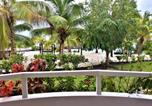 Hôtel Belize - Brahma Blue-4