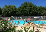 Camping avec Piscine Vallon-Pont-d'Arc - International Camping-1