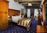 Hôtel G��rlitz - Hotel Italia