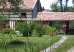 Hôtel Meuse - La maison du bûcheron-1