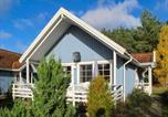 Location vacances Wesenberg - Holiday Home Useriner See-1