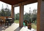 Location vacances Casale Marittimo - Holiday home Via Del Poggio, Casale Marittimo-4