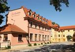 Hôtel Wittenberg, Lutherstadt - Hotel Zum Gondoliere-2