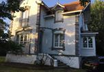 Hôtel Bergerac - Villa Violetta B&B-1