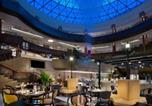 Hôtel Zhengzhou - Sofitel Zhengzhou International-4