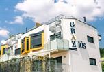 Hôtel Sankt Ruprecht an der Raab - Graziös-2