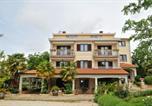 Location vacances Tar - Apartments in Vabriga/Istrien 40333-2