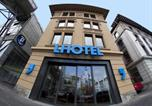 Hôtel Epalinges - Lhotel-3