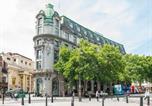 Hôtel Londres - One Aldwych-1