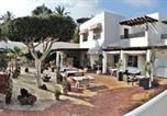 Hôtel Níjar - Hotel las Calas-4