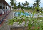 Villages vacances Trincomalee - Shan Guest and Restaurant Nilaveli-2