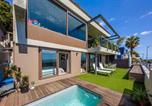 Location vacances Cape Town - ♥ Cape Town Skyroof apartment Ocean Views♥-2