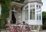 Location vacances Pleyber-Christ - Villa Collobert-2