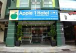 Hôtel Bayan Lepas - Apple 1 Hotel-3