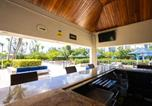 Hôtel Miami - Hilton Miami Airport Blue Lagoon-4