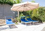 Location vacances Mascali - Etna Mare Resort Villa Selene-4