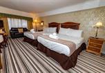 Hôtel Worcester - Fownes Hotel-2