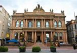 Hôtel Belfast - The Merchant Hotel-1