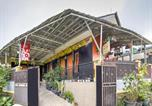 Hôtel Le volcan Tankuban Prahu - Oyo 3509 Pondok Yanti-2