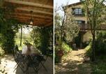 Location vacances Castiglion Fiorentino - Holiday Villa in Cortona Tuscany Iv-1