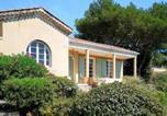 Holiday Home Le Farigoule (Say145)