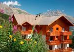 Location vacances Puy-Saint-Vincent - Residence Les Gentianes-1