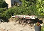 Hôtel Bouilhonnac - Le Jardin de la cité-1