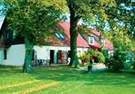 Location vacances Rubkow - Apartment Vorwerk F-3