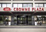 Hôtel Le Grand-Saconnex - Crowne Plaza Geneva-2