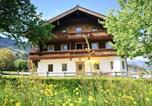 Location vacances Fügen - Apart Sprenger Fügen im Zillertal-3