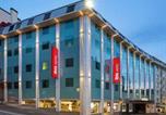 Hôtel Romanel-sur-Lausanne - Ibis Lausanne Centre-1