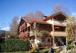 Location vacances Bad Heilbrunn - Landhaus Am Arzbach-1