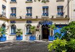 Hôtel 4 étoiles Levallois-Perret - Villa Alessandra-2