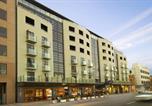 Hôtel Adelaide - Mantra Hindmarsh Square-4